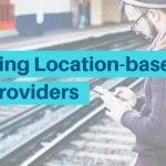 location-based data