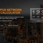 Image of Ruckus TCO calculator