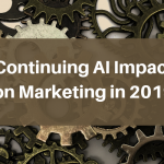 Expect More Artificial Intelligence in Marketing in New Year