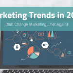 Marketing Trends for 2019 that Change Marketing