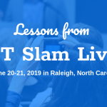 2019 IoT Takeaways: Lessons from IoT Slam Live