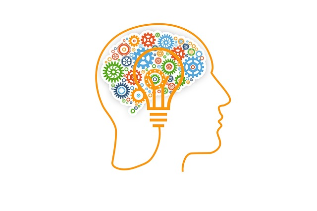 image of great marketing campaigns takes brains